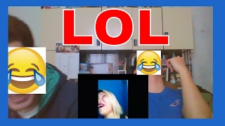 Katrina Velarde IMPERSONATING SINGERS 2 REACTION