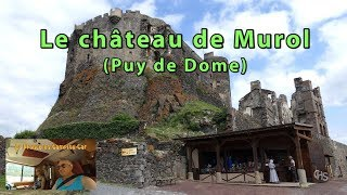 Chateau De Murol Wikivisually