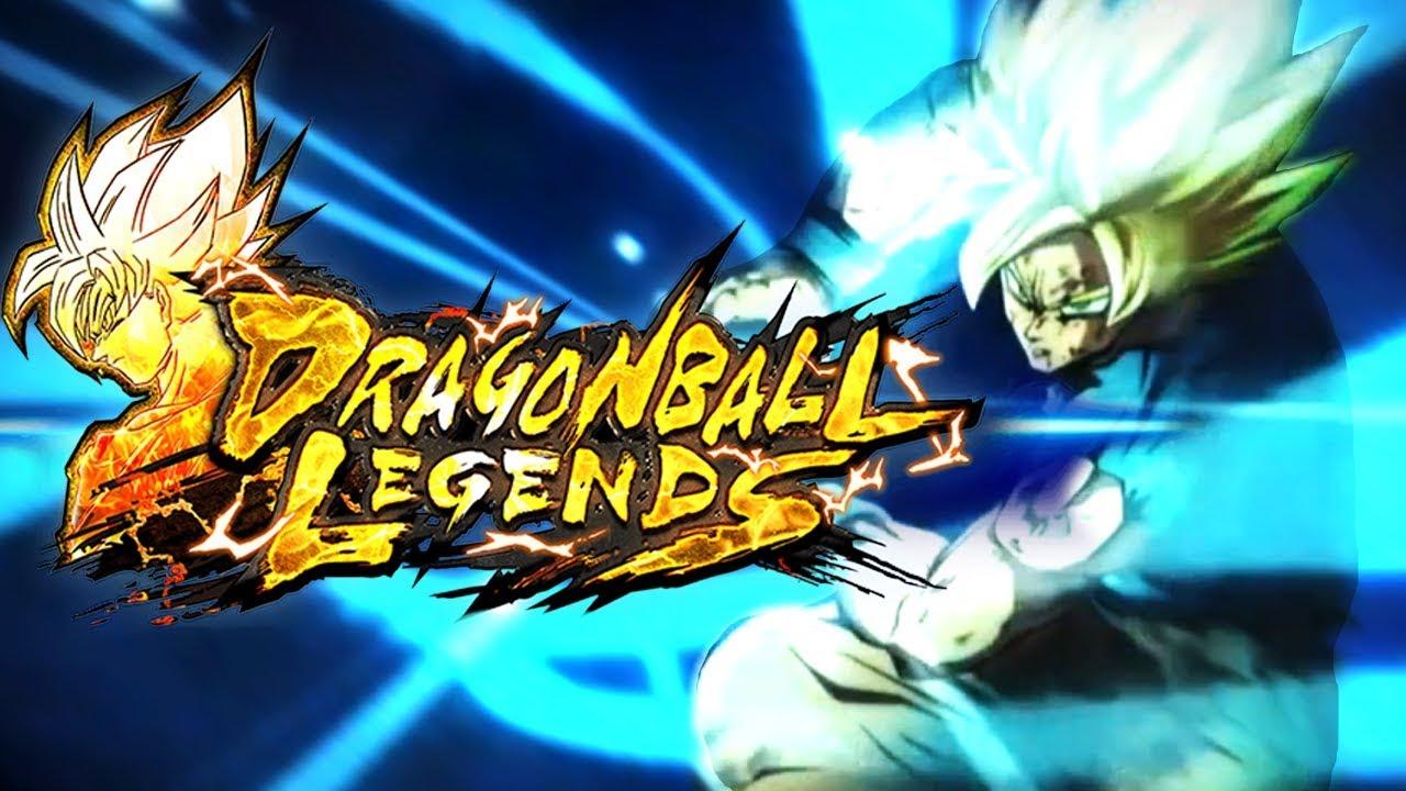 Dragon Ball Legends Release
