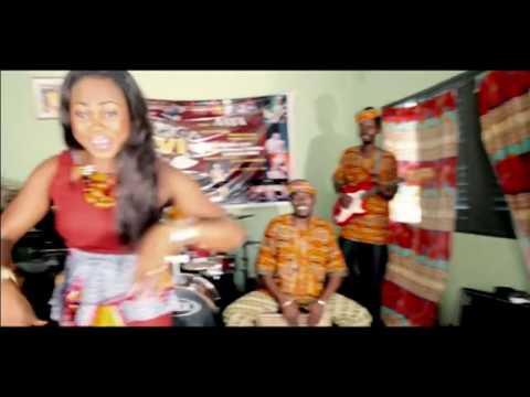 Joyce Blessing - Kantamanto Nyame (Official Video)