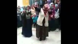 Танцевали от души