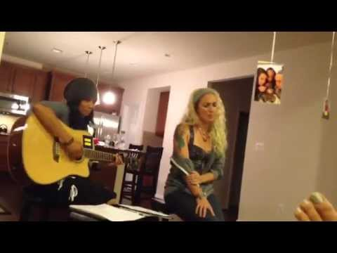 Caiikie Cover-Jar of Hearts (Acoustic)