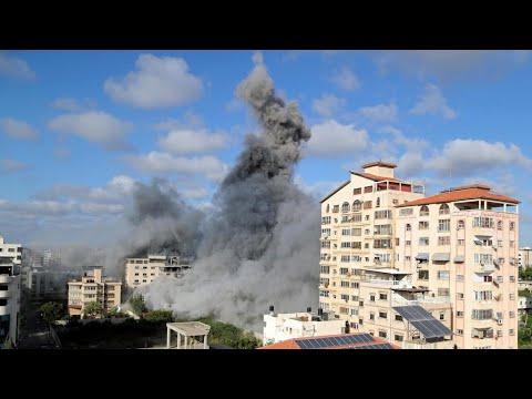 منظمة الصحة العالمية حول النزاع الإسرائيلي–الفلسطيني: حماية البنى التحتية الطبية -واجب في كل الظروف-  - نشر قبل 7 ساعة