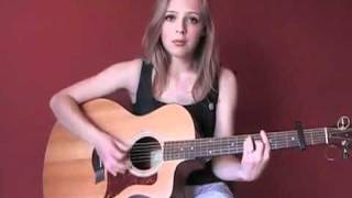** Katy Perry ** If We Ever Meet Again (Cover) Madilyn Bailey - Part C (No Maths)