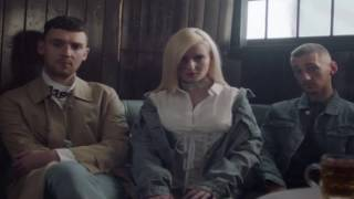 Video Clean Bandit - Rockabye ft  Sean Paul & Anne Marie .mp3 download MP3, 3GP, MP4, WEBM, AVI, FLV Desember 2017