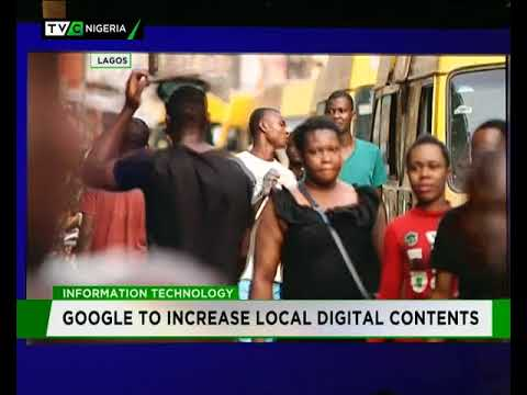 Google Africa PR Lead visits TVC, reveals New Plans