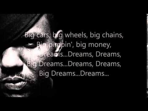 The Game ft. Biggie & Nas - Big Dreams NEW 2014 SONG