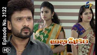 Abhishekam | 17th January 2019 | Full Episode No 3122 | ETV Telugu