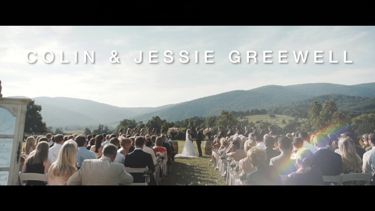 Phim cưới lãng mạn của Colin & Jessie's - PC024
