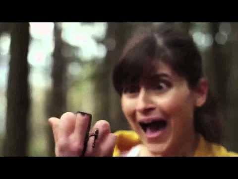 Wrong Turn 5 Trailer