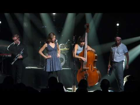 Lake Street Dive - Neighbor Song - New Haven CT - (2/18/17)