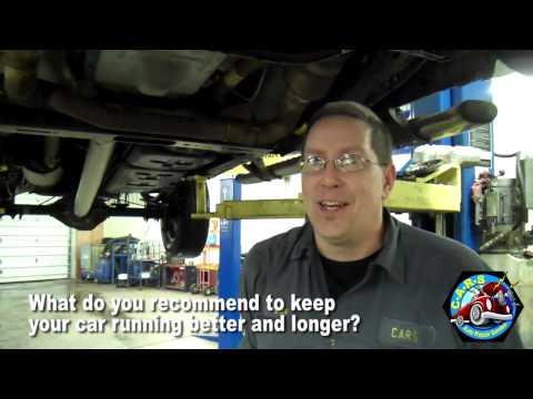 Shane - C.A.R.S Auto Repair