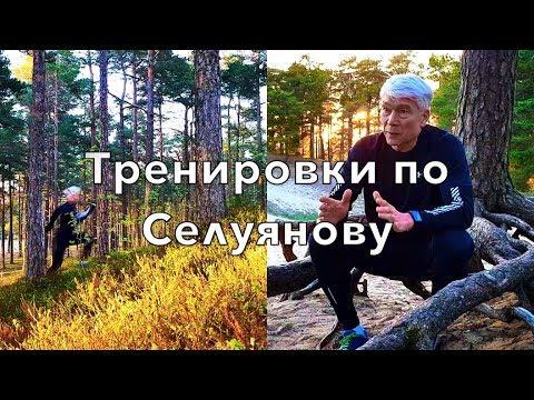 Тренировки по методикам В.Н.Селуянова. Миофибриллы и митохондрии. Валерий Жумадилов.