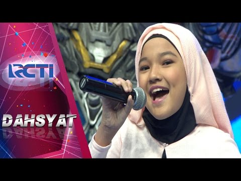 "DAHSYAT - Rachel ""How Far I'll Go"" [18 Maret 2017]"