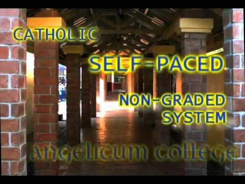 Angelicum College Quezon City