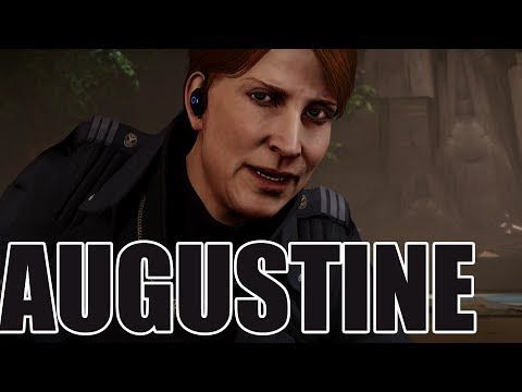 Infamous: Second Son - Augustine/Final Boss Fight