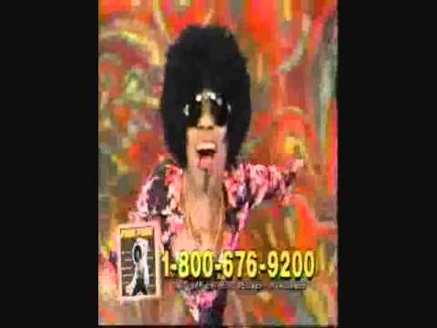 Pure Funk CD Commercial