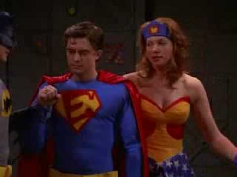 Super Hero Fantasy Part One That 70s Show YouTube
