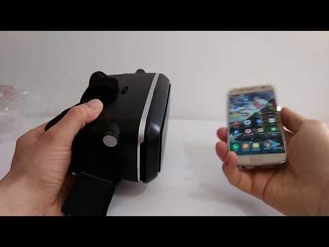 SILVERCREST Virtual Reality Headset Mount Review Testing