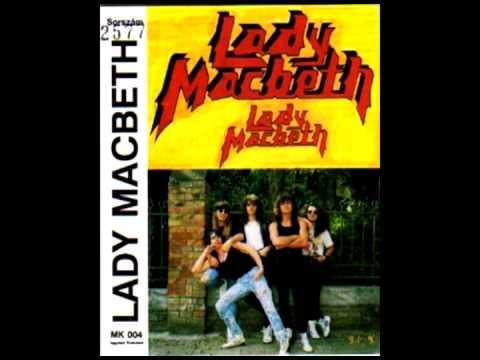 Lady Macbeth - Lady Macbeth (1991)