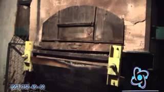 Паровой котел на твердом топливе(, 2013-01-03T15:02:46.000Z)