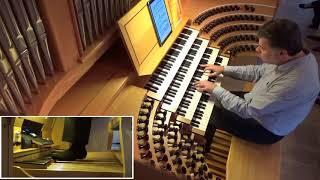 J.S. Bach: Passacaglia c-moll, BWV 582