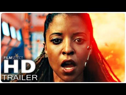 ALTERED CARBON 2 Teaser Trailer (2020)