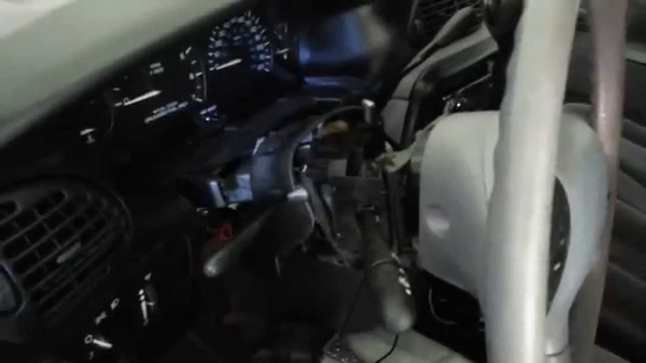 1990 Toyota Camry Fuse Box Location