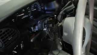 For 1996-2000 Dodge Caravan Wiper Relay SMP 43348TN 1997 1998 1999