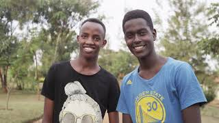 CTAOP Program Partner | Agahozo Shalom Youth Village