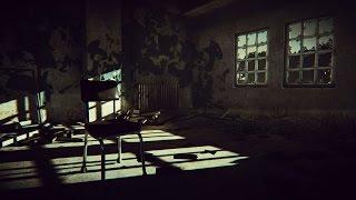 Майнкрафт фильм ужасов: Проклятая Психиатрическая Больница