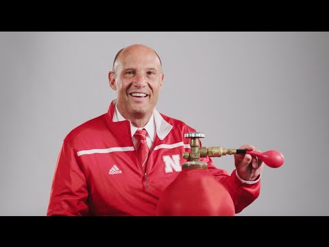 Football on BTN | Nebraska