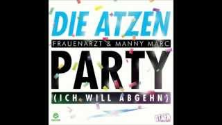 Baixar - Die Atzen Party Ich Will Abgehn Michael Mind Project Edit Grátis