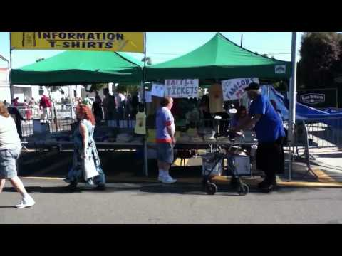 Adams Ave Roots Festival part 3