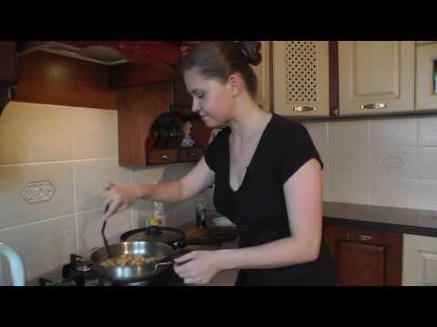 Как похудеть легко и просто. Рецепт обеда для похудения. Елена Чудинова - Простые вкусные домашние видео рецепты блюд