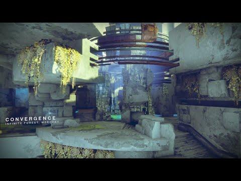 "Destiny 2 Forsaken Iron Banner season 4 ""Convergence"" Pantheon remake with Borealis pvp Gameplay"