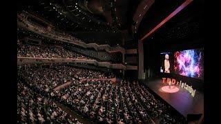 TEDxIstanbul ''Umut/Hope'' Etkinlik Videosu