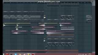 DJ LEX - NEW DEMO PROJECT (FL STUDIO)