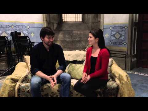 JOBS IN BIZ Hosted by Olivia  **TORRANCE COOMBS**
