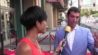 Max Kessler @ The Do Over Red Carpet Premiere | PopCorn Talk