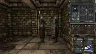 Legend of Grimrock - Reveiw