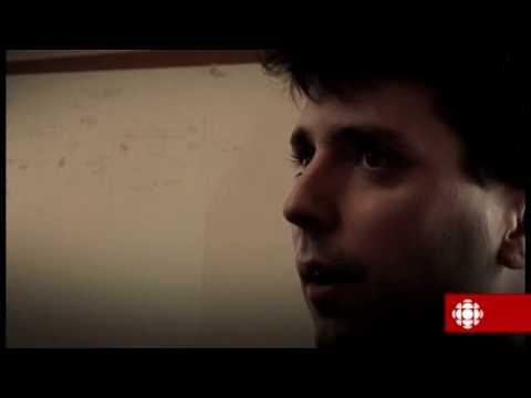 Évolution - Rencontre avec / Meet Andrew Staniland