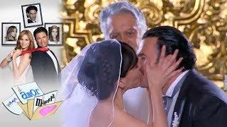 Resumen: ¡Fernando y Xóchitl se casan! | Porque el amor manda - Televisa