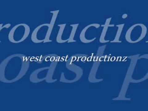 west coast  productionz - sabay tayo (lyrics)