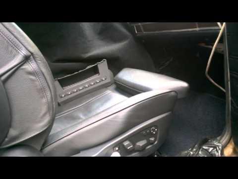 Технические характеристики BMW 1 Series БМВ 1 Ceрия