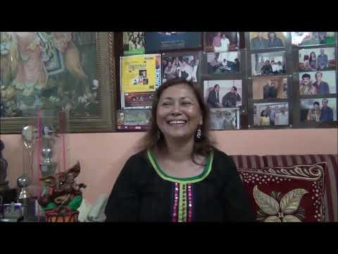 Poornima (Sushma) Shreshtha on Dada S.D. Burman