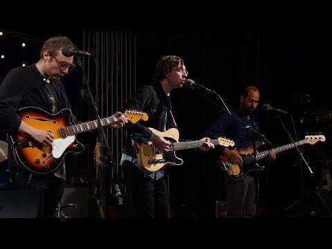 909 in Studio : Real Estate - 'The Full Session' I The Bridge
