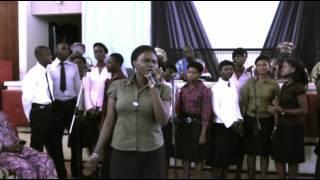 IVCU Choir: L'Oruko Jesu Iyanu O Se le