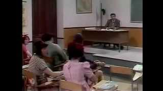 Baixar Chaves - O primeiro dia de aula (Com Malicha, Elizabeth e Cândida) - Episódio inédito legendado