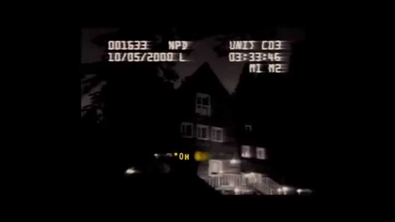 alien abduction fourth kind police dashcam footage